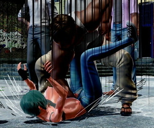 Someday 8 Street of Retaliation - part 3