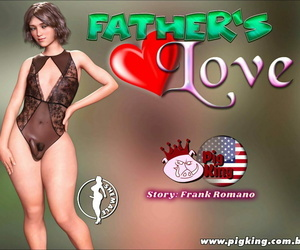 Pig King Fathers Love 1