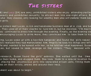Lock-Master The Sisters
