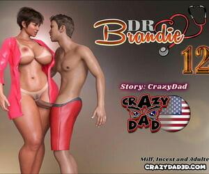 CrazyDad3D Doctor Brandie 12 Eng