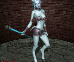The Draenei