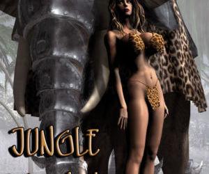 Jungle Queen #2