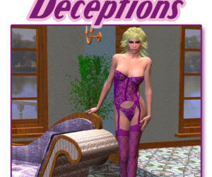 Masterful Deceptions