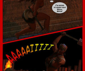 Rumble in the Jungle 3 - part 3