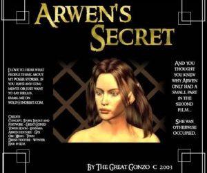 Arwens Secret
