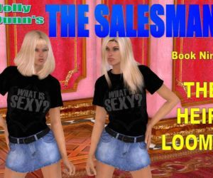 The Salesman Ch. 9