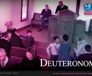 Y3DF- Deuteronomy 2