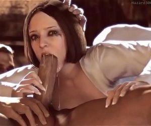 Compilation 3D porn 4 - www.3Dplay.me - 8 min