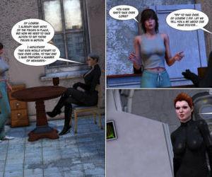 The Division - Core 9 - part 3
