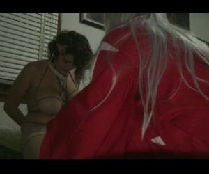 Teen Cosplay BDSM, 18 and Abused..