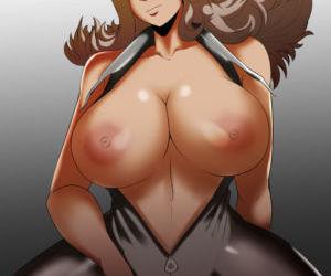 Picture- Big tits Vivienne