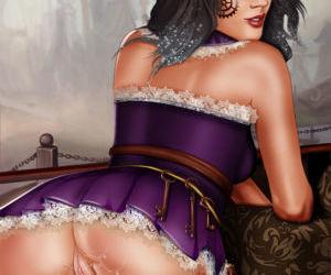 League of Legends - Caitlyn -..