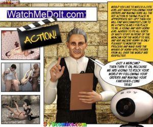 WatchMeDoIt.com: Action!