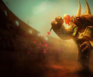 League of Legends - part 2