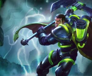 League of Legends - part 7