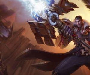 League of Legends - part 14