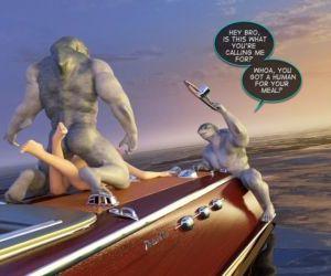Velna Ocean Threat Deluxe - part 6