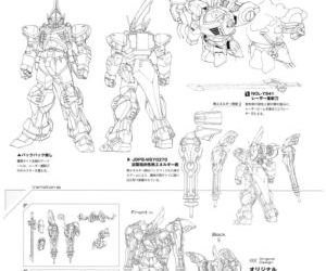 Mobile Suit Gundam Seed - C.E...