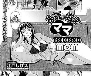 Okinimesu Mama - Preferred Mom