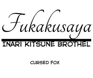 Fukakusaya - Cursed Fox: Chapter..