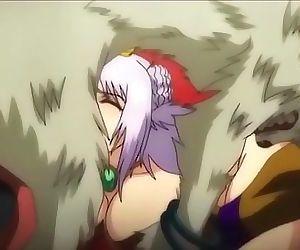 Extreme Hentai Cumflation..