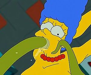 Nstat Marge Simpson 2 min