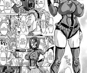 Negative Kanako-sensei Ch. 1-7 -..