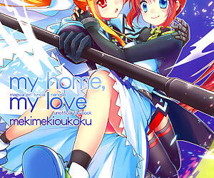My Home- My Love