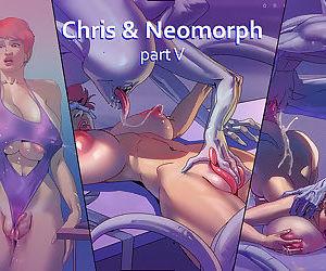Chris & Neomorph
