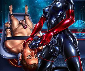 Comics Random futanari porn - part 5, shemale  pictures