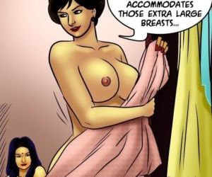 Comics Savita Bhabhi 72- Savita loses her.. group