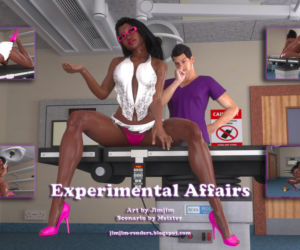 Experimental Affairs- Jimjim