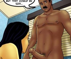 Comics Savita Bhabhi 73- Caught in the Act -.. group