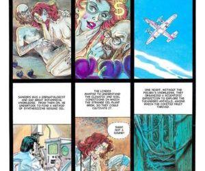 Comics Ferocius- Sesumi - part 3, group  western