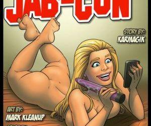 Comics Jab Comix – JAB CON, jab comix