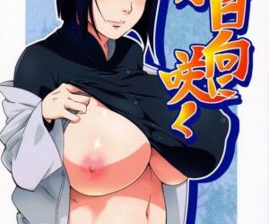 Comics Naruto – Kage Hinata ni Sakura.., blowjob , full color  big-boobs