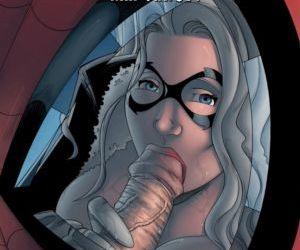 Superior Spider-Man- Tracy Scops