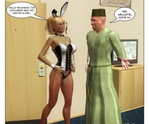 Comics Bunny Girl – Dubhgilla, blowjob  forced
