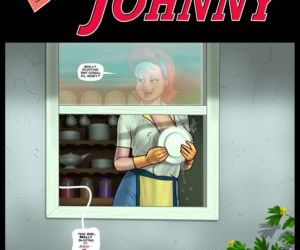 Comics Milftoon- Big Johnny, family , milf  All