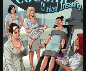Coochie Cougar 2- Clinical Insanity