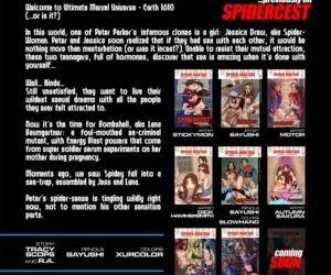 Spidercest 8