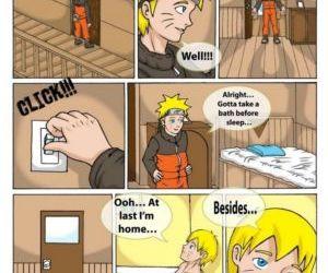 Comics Naruto, naruto  All