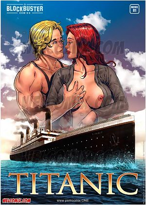 Titanic- Blockbuster