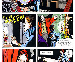 Comics blowjob and sex for street bandit - part 3974