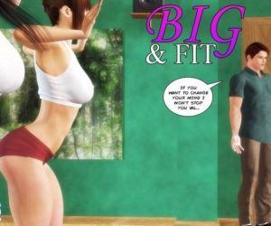 Big & Fit 1 - part 6