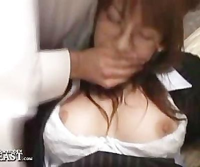 Uncensored Japanese Erotic Fetish..