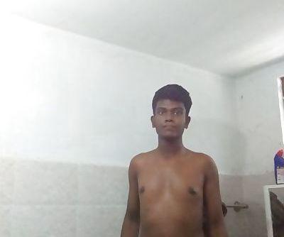 Naked joben