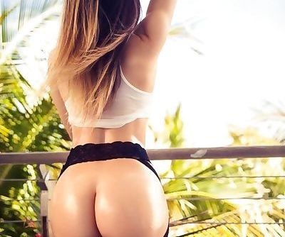 Love that ass!