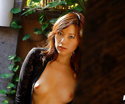 Fuckable asian babe Asami Ogawa..