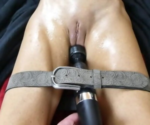 bound multi squirt..
